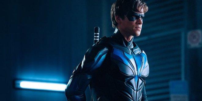 Xếp hạng sức mạnh của các nhân vật chính trong nhóm Titan của DC - Ảnh 4.