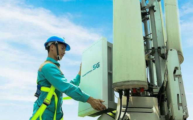 Mạng 5G đã xuất hiện ở Việt Nam, làm thế nào để trải nghiệm? - Ảnh 1.