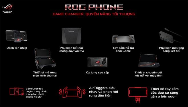 Đánh giá ASUS ROG Phone 3: chiếc smartphone đa nhân cách lúc xịn lúc xịt - Ảnh 16.