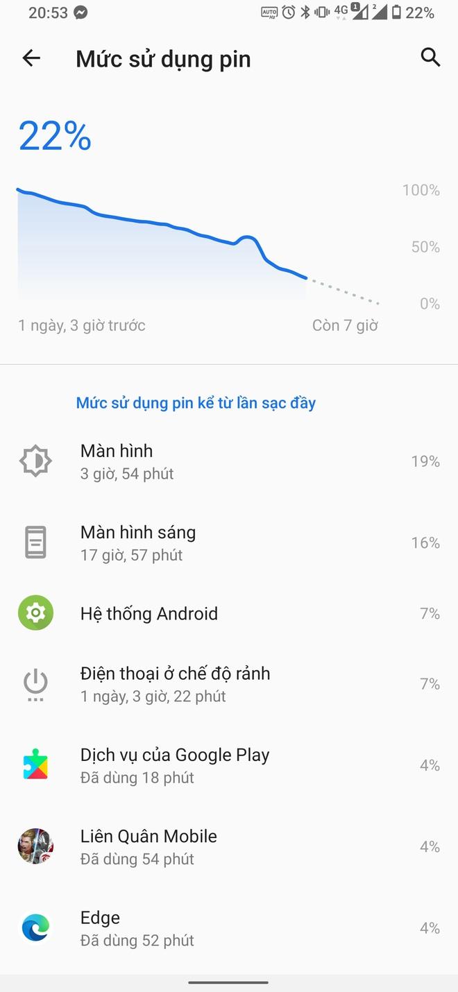 Đánh giá ASUS ROG Phone 3: chiếc smartphone đa nhân cách lúc xịn lúc xịt - Ảnh 15.