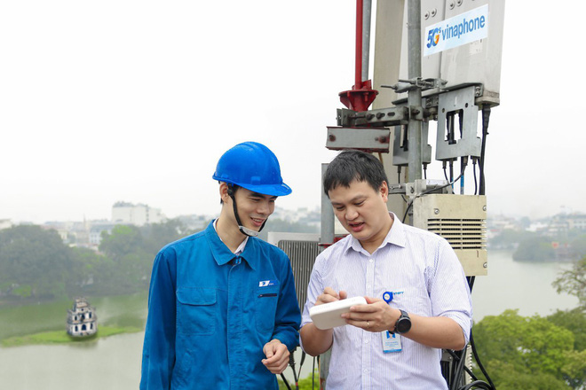 Mạng 5G đã xuất hiện ở Việt Nam, làm thế nào để trải nghiệm? - Ảnh 2.