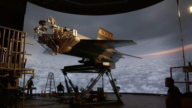 Không chỉ là một series phim khoa học viễn tưởng, Mandalorian còn mang tới một cuộc cách mạng về công nghệ dựng phim - Ảnh 6.