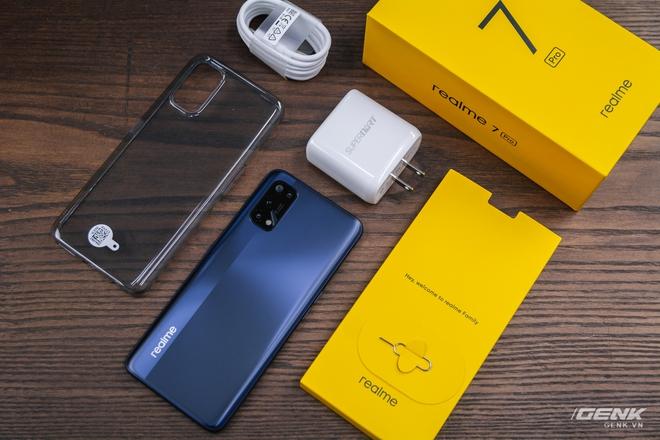 Đánh giá Samsung Galaxy M51: Ngoài pin 7000mAh còn gì đáng giá? - Ảnh 15.