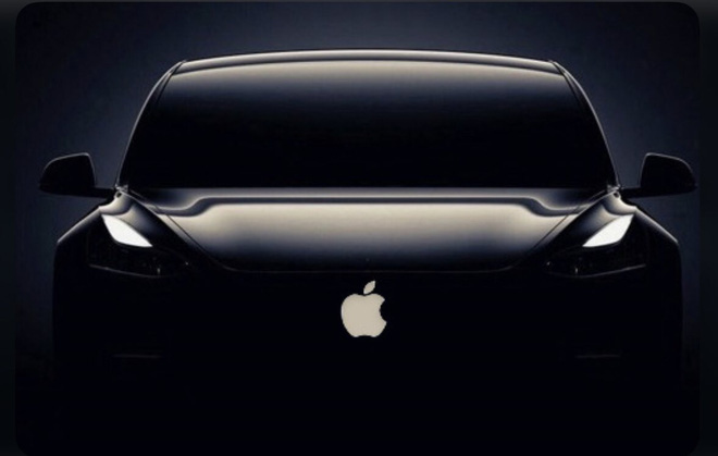 Apple, TSMC đang phát triển chip cho xe tự lái Apple Car, ra mắt năm 2024 - Ảnh 1.