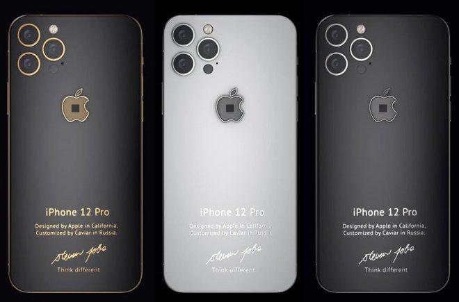 iPhone 12 Pro gắn thêm mảnh áo của Steve Jobs có giá 10.000 USD - Ảnh 4.