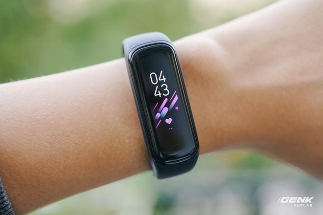 Chi tiết Galaxy Fit2: Smartband đáng mua trong phân khúc dưới 1 triệu đồng - Ảnh 7.