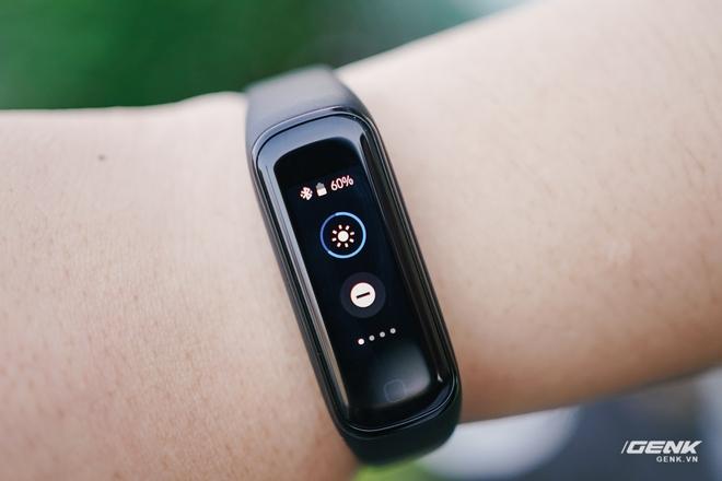 Chi tiết Galaxy Fit2: Smartband đáng mua trong phân khúc dưới 1 triệu đồng - Ảnh 8.