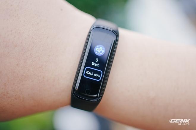 Chi tiết Galaxy Fit2: Smartband đáng mua trong phân khúc dưới 1 triệu đồng - Ảnh 12.