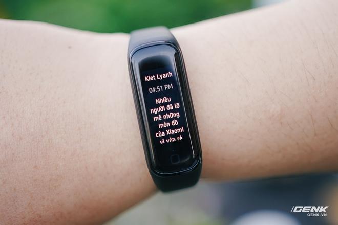 Chi tiết Galaxy Fit2: Smartband đáng mua trong phân khúc dưới 1 triệu đồng - Ảnh 10.
