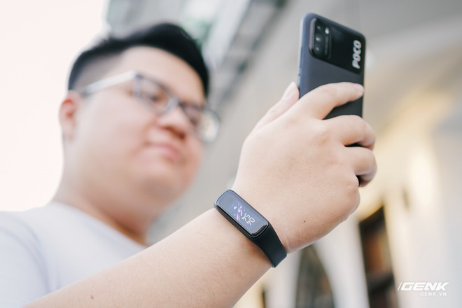 Chi tiết Galaxy Fit2: Smartband đáng mua trong phân khúc dưới 1 triệu đồng - Ảnh 13.