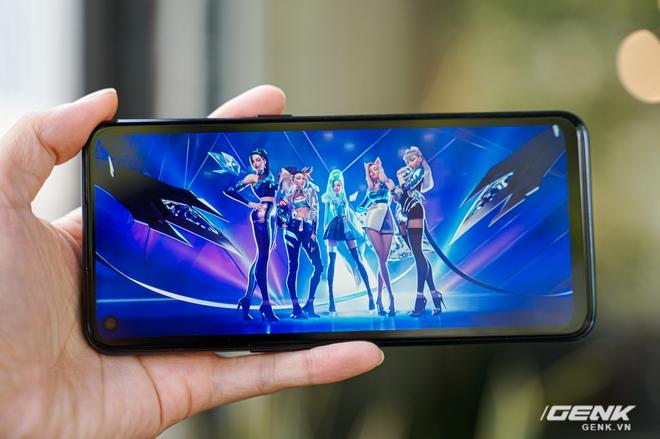 Mở hộp OnePlus Nord N10 5G: Chỉ 8 triệu mà có quá nhiều thứ hay, từ 5G tới màn hình 90Hz, sạc nhanh 30W và cả loa kép - Ảnh 9.