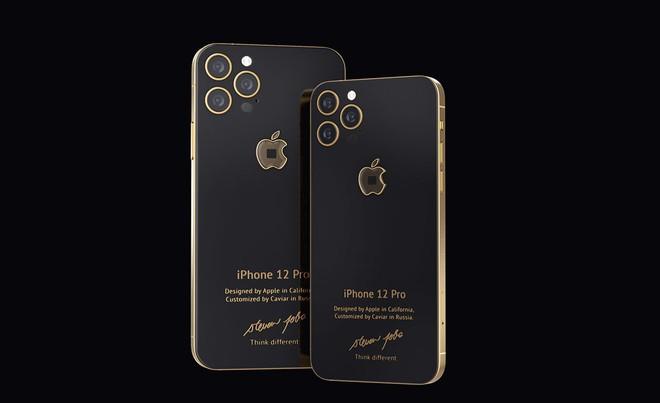 iPhone 12 Pro gắn thêm mảnh áo của Steve Jobs có giá 10.000 USD - Ảnh 2.