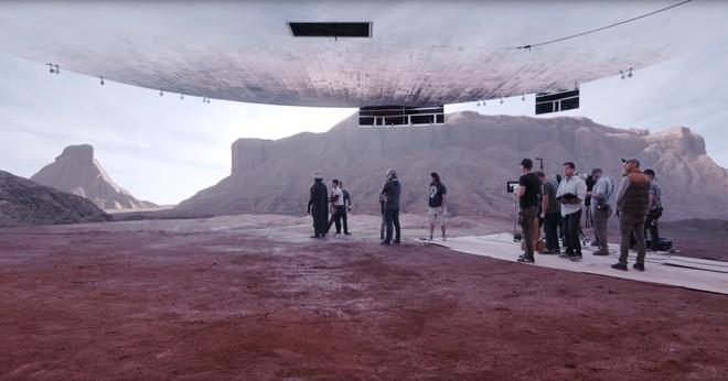 Không chỉ là một series phim khoa học viễn tưởng, Mandalorian còn mang tới một cuộc cách mạng về công nghệ dựng phim - Ảnh 2.