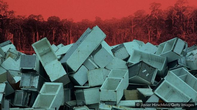 Thế giới có bao nhiêu chiếc điều hòa? 1,9 tỷ và chúng đang làm Trái Đất nóng lên - Ảnh 4.
