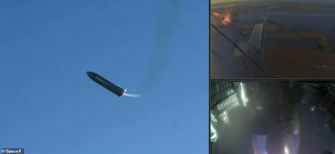 Elon Musk vui mừng hết cỡ khi thấy tàu Starship trị giá 216 triệu USD phát nổ tan tành trên bệ phóng - Ảnh 2.