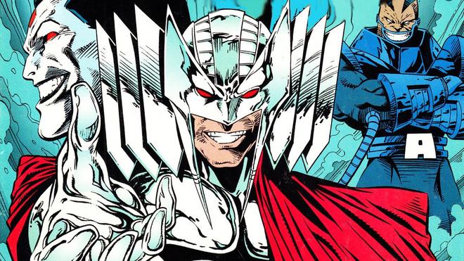 X-Men: Ai là dị nhân mạnh nhất trong những đứa con của Cyclops? - Ảnh 3.