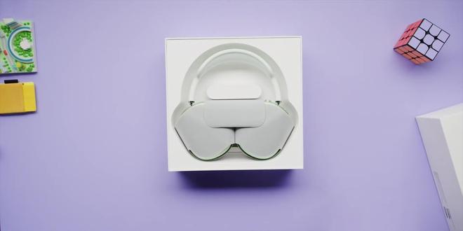 Cận cảnh AirPods Max: Mẫu headphone giá 549 USD của Apple có gì hot? - Ảnh 4.