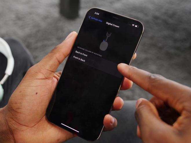 Cận cảnh AirPods Max: Mẫu headphone giá 549 USD của Apple có gì hot? - Ảnh 20.