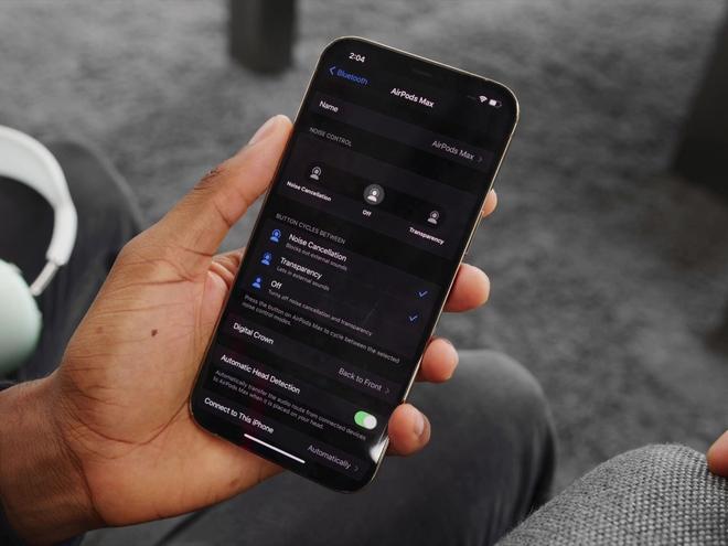 Cận cảnh AirPods Max: Mẫu headphone giá 549 USD của Apple có gì hot? - Ảnh 21.