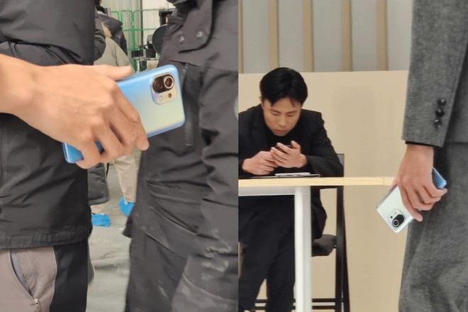 Xiaomi Mi 11 lộ diện thiết kế mới - Ảnh 2.