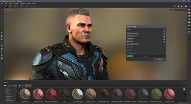 Nhà phát triển Photoshop nói rằng ảnh chụp là thứ lỗi thời - Ảnh 1.