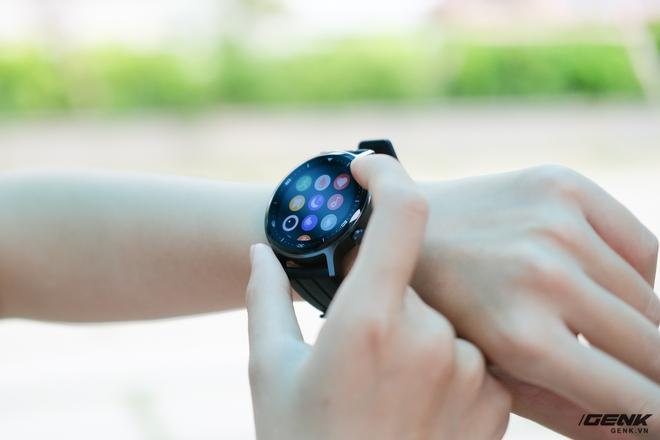 Trải nghiệm Realme Watch S: Chiếc smartwatch đáng để thử ở phân khúc dưới 3 triệu đồng - Ảnh 14.