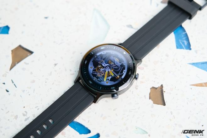 Trải nghiệm Realme Watch S: Chiếc smartwatch đáng để thử ở phân khúc dưới 3 triệu đồng - Ảnh 3.
