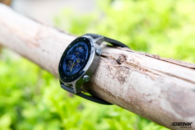 Trải nghiệm Realme Watch S: Chiếc smartwatch đáng để thử ở phân khúc dưới 3 triệu đồng - Ảnh 9.