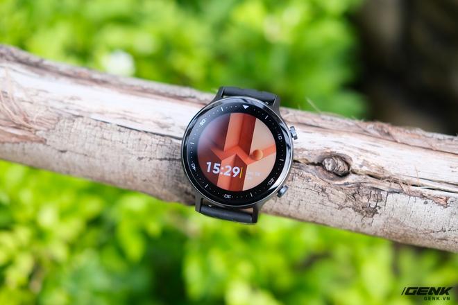 Trải nghiệm Realme Watch S: Chiếc smartwatch đáng để thử ở phân khúc dưới 3 triệu đồng - Ảnh 8.