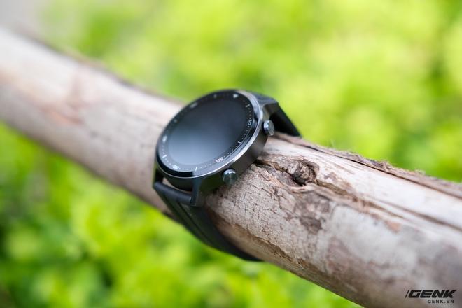 Trải nghiệm Realme Watch S: Chiếc smartwatch đáng để thử ở phân khúc dưới 3 triệu đồng - Ảnh 4.