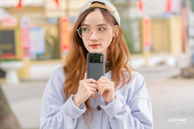 Đánh giá camera POCO M3: Chỉ hơn 3 triệu đồng liệu camera có gì nổi trội? - Ảnh 1.