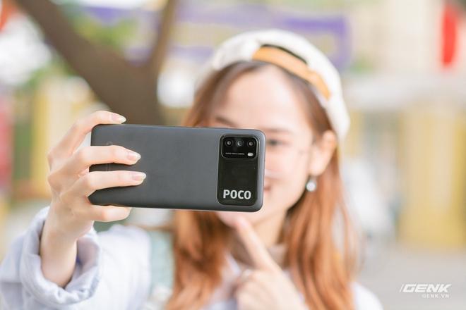 Đánh giá camera POCO M3: Chỉ hơn 3 triệu đồng liệu camera có gì nổi trội? - Ảnh 13.
