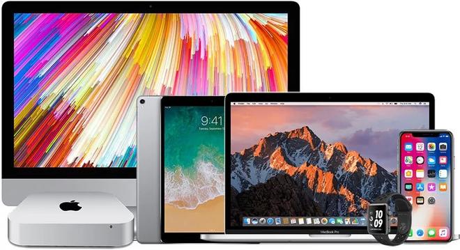 Đây là số tiền mà bạn sẽ phải bỏ ra nếu muốn mua hết tất cả các sản phẩm đắt nhất của Apple - Ảnh 1.