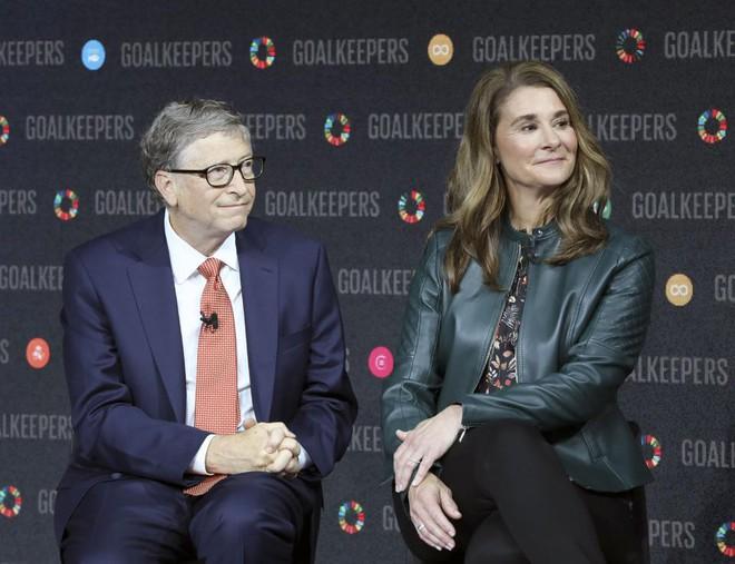 Bill Gates đã ủng hộ bao nhiêu tiền cho cuộc chiến chống COVID-19 toàn cầu? - Ảnh 1.
