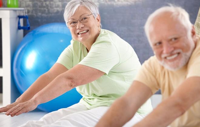 5 cách tăng cường sức mạnh trí nhớ và não bộ người cao tuổi đã được khoa học kiểm chứng - Ảnh 1.