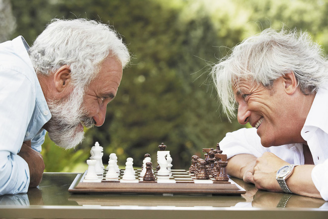 5 cách tăng cường sức mạnh trí nhớ và não bộ người cao tuổi đã được khoa học kiểm chứng - Ảnh 2.