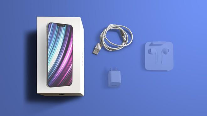 Sau Apple và Samsung, sẽ đến lượt Huawei loại bỏ củ sạc bán kèm với các thiết bị của mình - Ảnh 2.