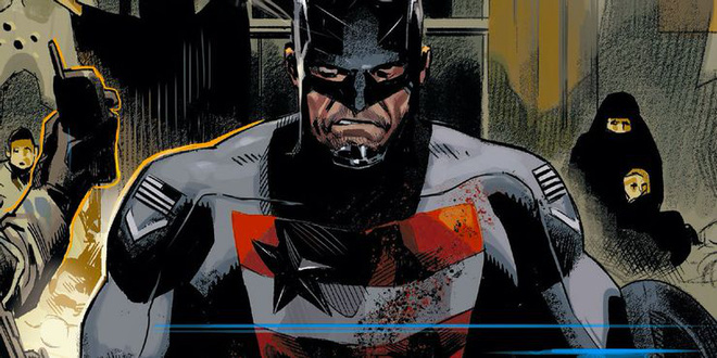 Người kế nhiệm Captain America sẽ trở thành nhân vật phản diện xấu xa nhất MCU? - Ảnh 2.