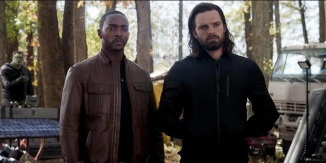 Người kế nhiệm Captain America sẽ trở thành nhân vật phản diện xấu xa nhất MCU? - Ảnh 1.