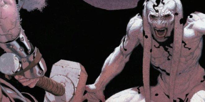 Thor 4: Phân tích nguồn gốc sức mạnh Kẻ sát thần của vũ trụ Marvel - Ảnh 2.