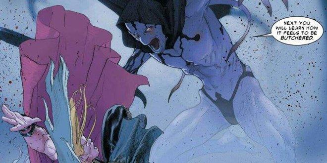 Thor 4: Phân tích nguồn gốc sức mạnh Kẻ sát thần của vũ trụ Marvel - Ảnh 4.