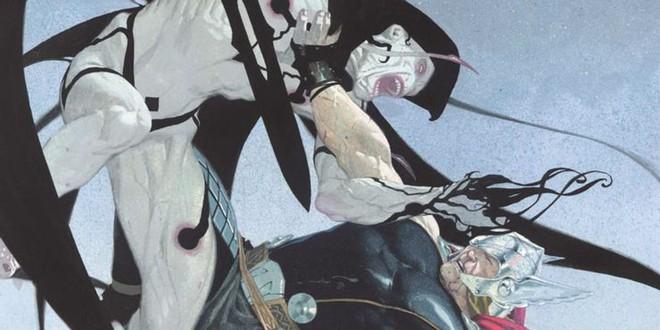 Thor 4: Phân tích nguồn gốc sức mạnh Kẻ sát thần của vũ trụ Marvel - Ảnh 5.