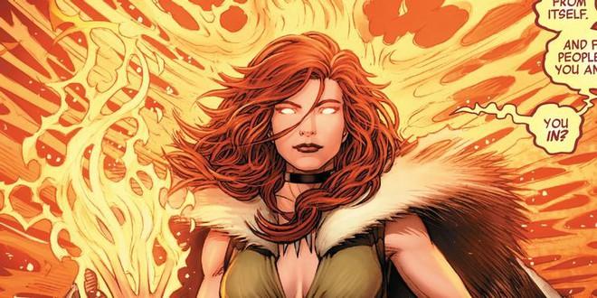 Siêu anh hùng Marvel đầu tiên của Trái Đất không phải là một dị nhân, thậm chí còn không phải là con người - Ảnh 4.