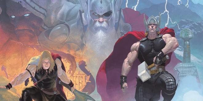 Thor 4: Phân tích nguồn gốc sức mạnh Kẻ sát thần của vũ trụ Marvel - Ảnh 1.
