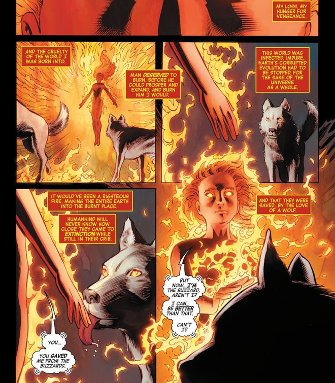 Siêu anh hùng Marvel đầu tiên của Trái Đất không phải là một dị nhân, thậm chí còn không phải là con người - Ảnh 3.