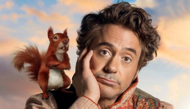 """Robert Downey Jr: """"Tôi đã làm mọi thứ có thể với vai Iron Man"""" - Ảnh 2."""