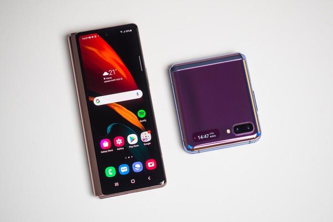 Samsung tiết lộ kế hoạch năm 2021: Smartphone màn hình gập giá rẻ, ra mắt Galaxy S21 sớm, camera siêu thông minh, bút S Pen không đi cùng Note - Ảnh 2.