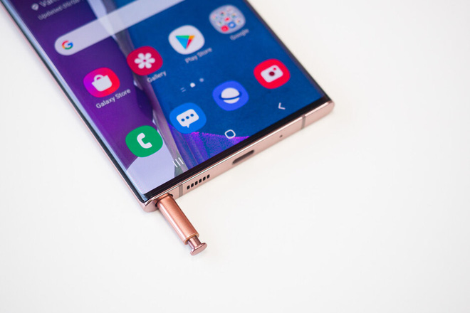 Samsung tiết lộ kế hoạch năm 2021: Smartphone màn hình gập giá rẻ, ra mắt Galaxy S21 sớm, camera siêu thông minh, bút S Pen không đi cùng Note - Ảnh 3.