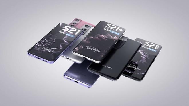 Samsung tiết lộ kế hoạch năm 2021: Smartphone màn hình gập giá rẻ, ra mắt Galaxy S21 sớm, camera siêu thông minh, bút S Pen không đi cùng Note - Ảnh 4.