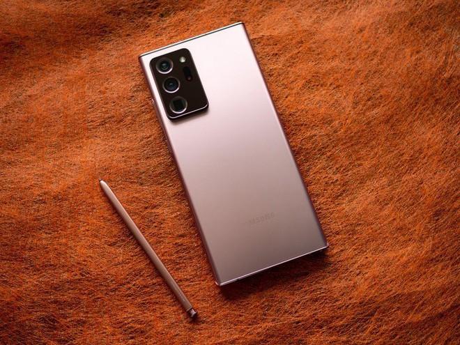 Samsung tiết lộ kế hoạch năm 2021: Smartphone màn hình gập giá rẻ, ra mắt Galaxy S21 sớm, camera siêu thông minh, bút S Pen không đi cùng Note - Ảnh 1.